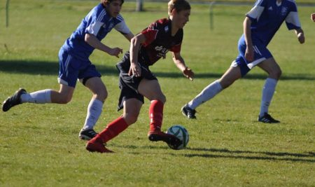 Congratulations to Ben Waine who has been selected by the Senior Phoenix Football team to travel to Australia to compete
