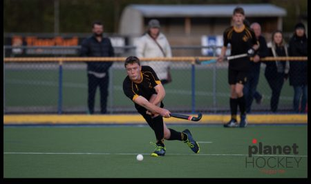 Graeme Murrell Hockey Under 18 National Regional Title Winner