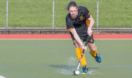 Harrison Watt Hockey Under 18 National Association Tournament Title Winner