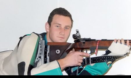 Robert May selected in the NZ Under 21 Rifle team
